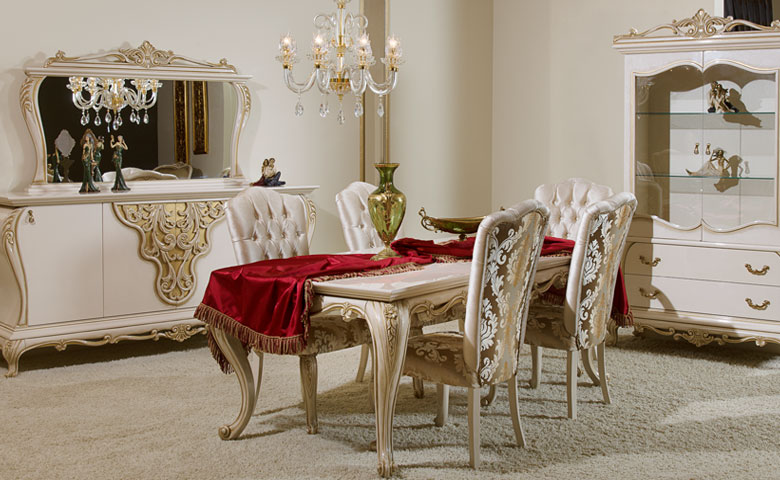 Beyza Dining Room