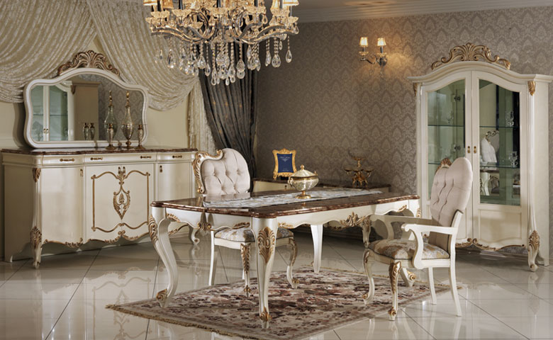 Dilara Dining Room